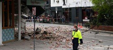 Найпотужніший за всю історію: Австралією пройшовся землетрус