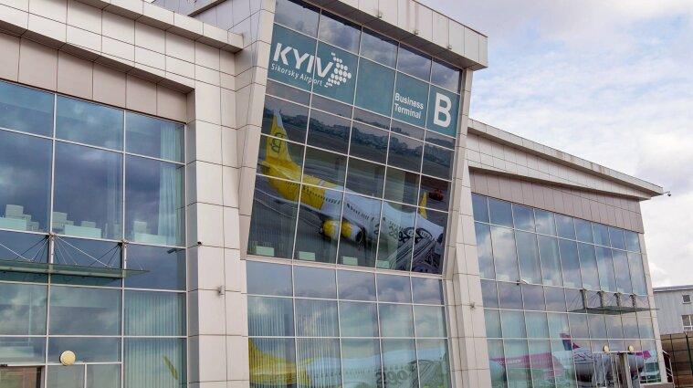 "Аеропорт ""Київ"" закриють майже на рік"