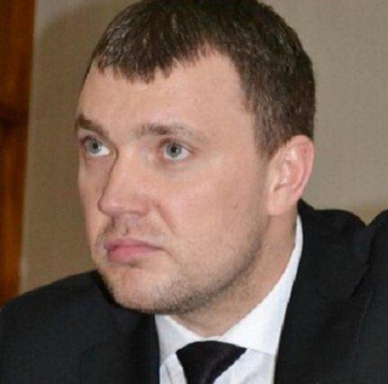 Кицюк Виктор