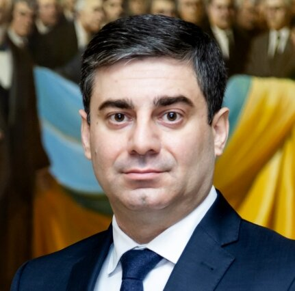Лубінець Дмитро