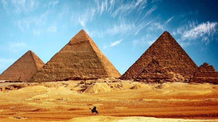 Египет обновил правила въезда для вакцинированных от COVID-19 туристов