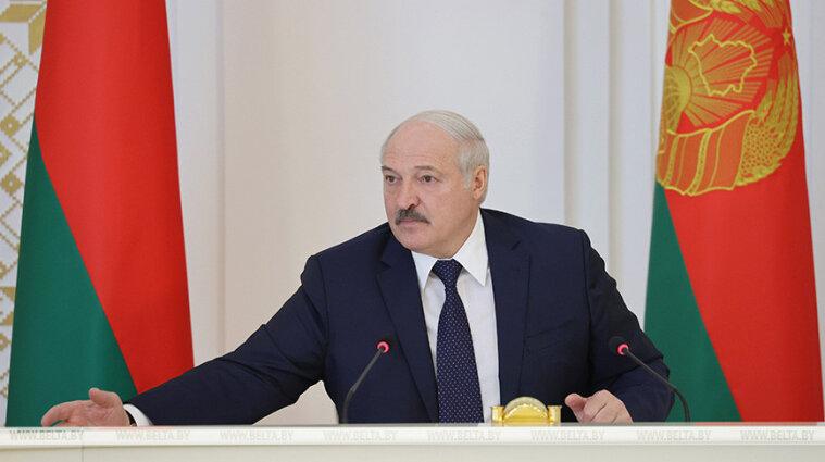 ЄС не вистрілить собі в ногу - Лукашенко про транзит російського газу