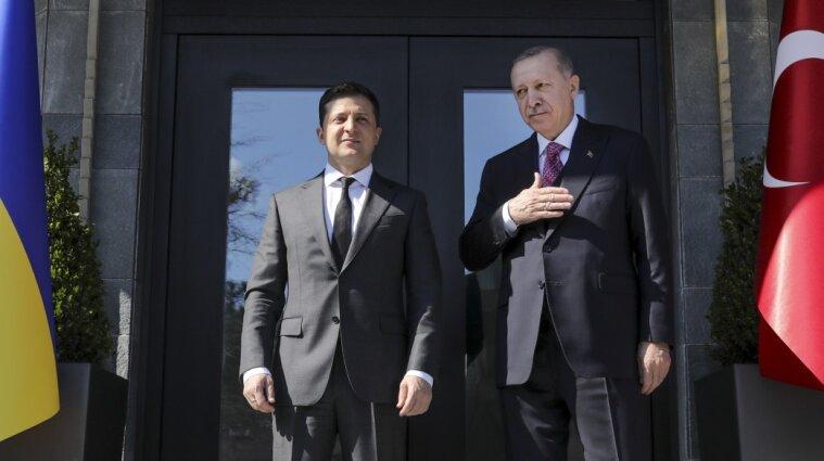 У Зеленского рассказали об итогах его визита в Турцию