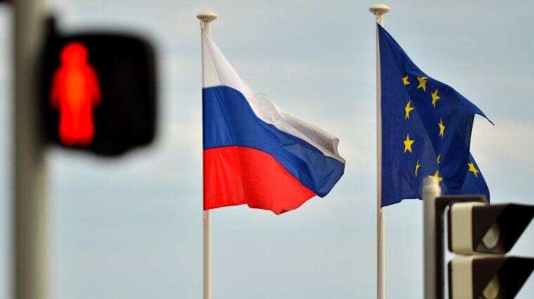 Євросоюз підтримав продовження економічних санкцій проти Росії