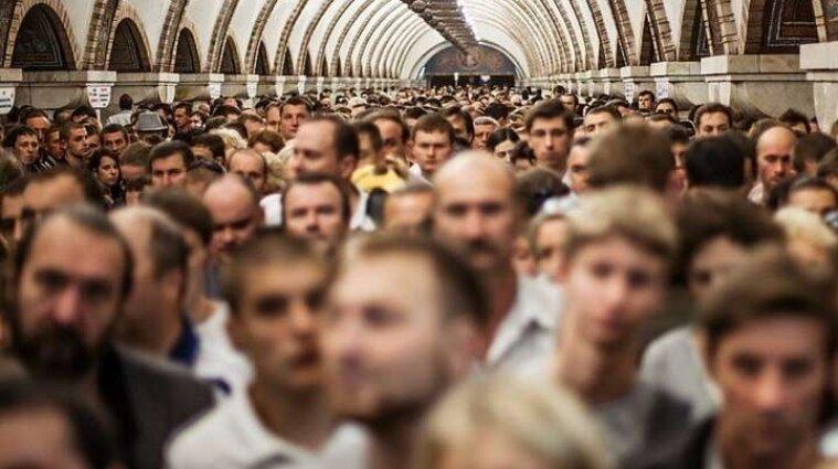 Перепис населення України: скільки витратять грошей на його підготовку