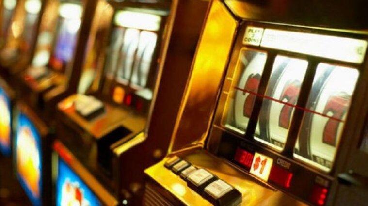 В Офісі президента знайшли ігровий автомат – журналіст (фото)