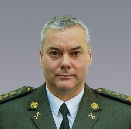 Наєв Сергій