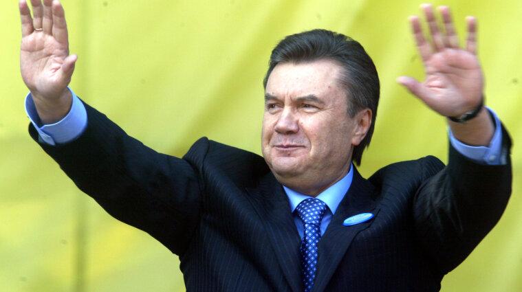 РНБО запровадила санкції проти Януковича та ще 26 топ-посадовців його часів