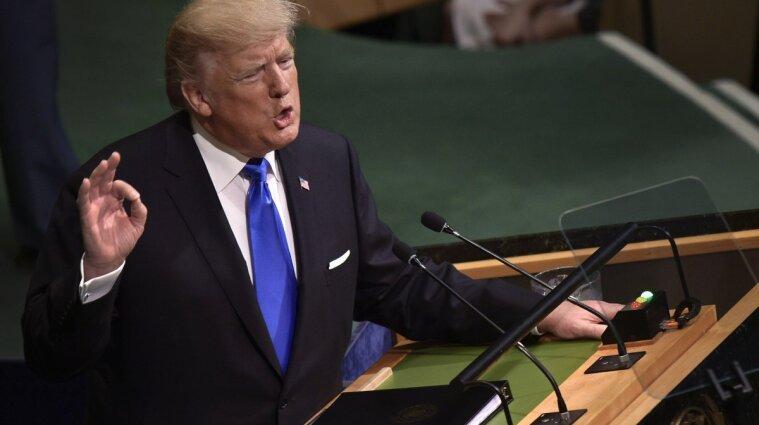 """Феномен """"Трампизма"""": захват Капитолия - это закономерное стечение обстоятельств"""