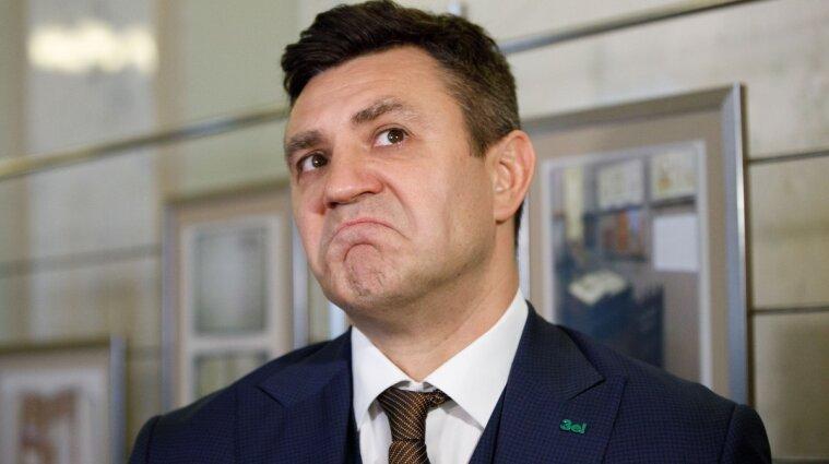 """Зеленский рассказал, не стыдно ли ему за """"дебила Милованова"""" и Тищенко"""