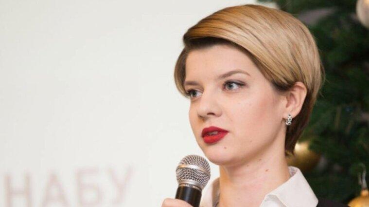 Зеленський призначив керівницю Центру протидії дезінформації