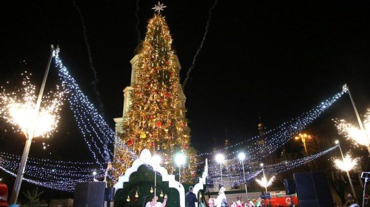 Стало відомо, як Київ святкуватиме Новий рік в умовах карантину