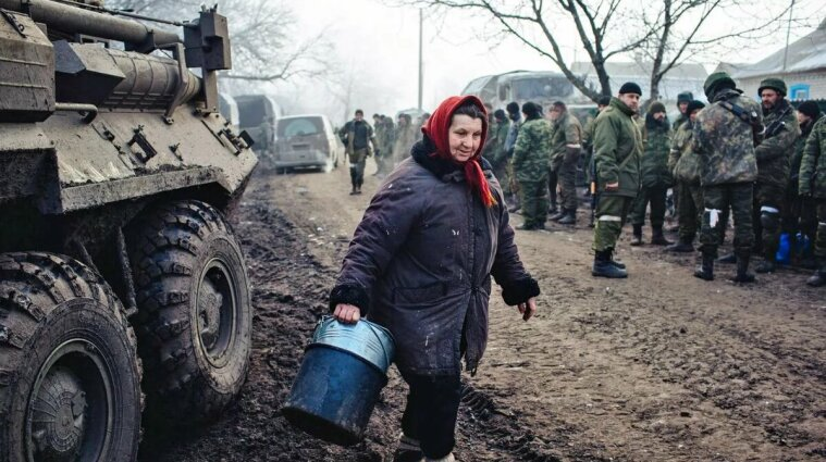С начала войны на Донбассе погибли 3367 гражданских - ООН