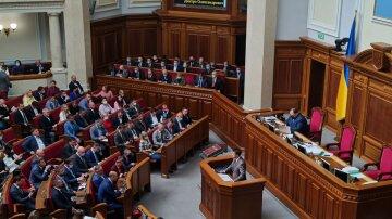 Як депутати з олігархами боролися - суть проголосованого закону