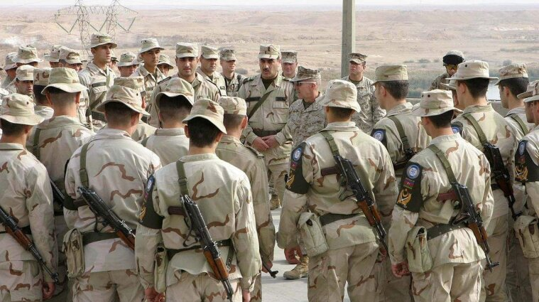 Украина приветствует прекращение боевых действий в Нагорном Карабахе - МИД
