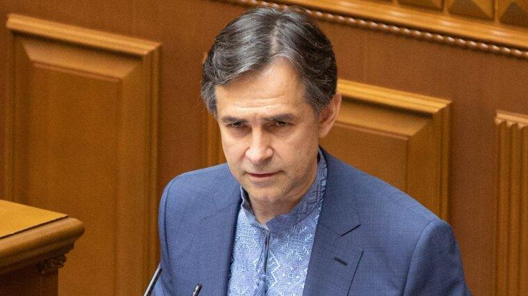 Хто такий новий міністр економіки, як потрапив в уряд та чи стане прем'єром