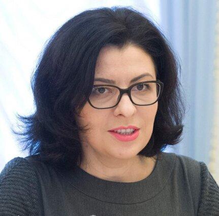 Сыроид Оксана