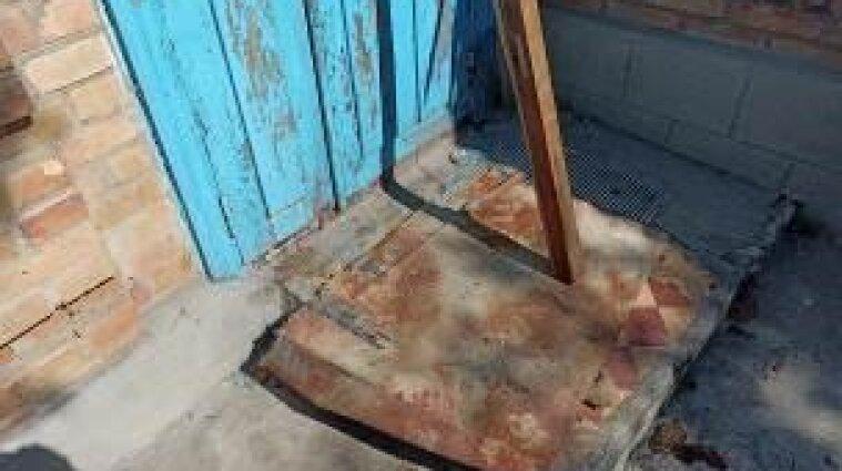 102 ножових: мешканець Дніпропетровщини зарізав товариша та заховав тіло у колодязі