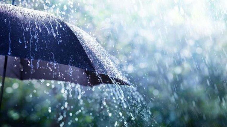 В Карпатах синоптики объявили штормовое предупреждение