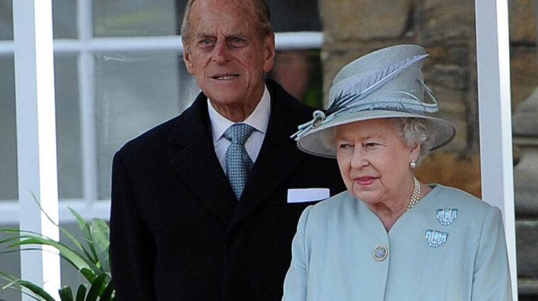 Єлизавета II пожартувала про російські винищувачі у Британії