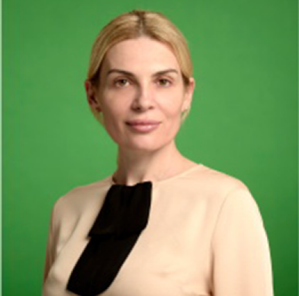 Репина Элла Анатольевна