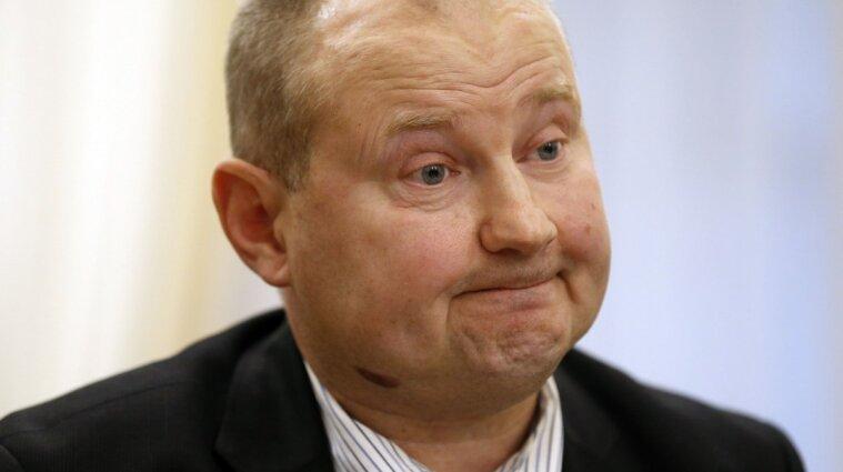 """Служба безпеки України зробила заяву з приводу """"викрадення"""" Чауса"""