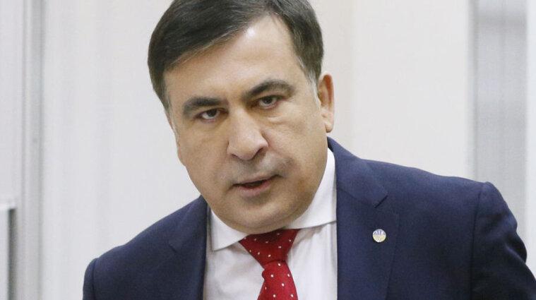 Саакашвили голодает, а в Грузии говорят, что он приехал для переворота: что известно о задержании председателя Нацсовета реформ