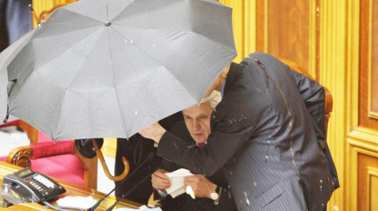 РНБО доручило СБУ розібратися з нардепами, які ратифікували Харківські угоди