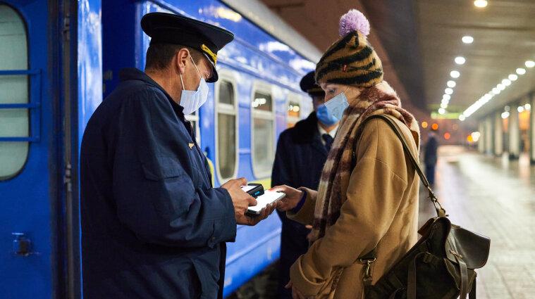 Залізничне та авіасполучення можуть закрити у Львові через загострення COVID-ситуації