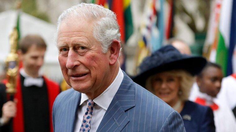 Принц Чарльз хоче відкрити для людей королівські палаци