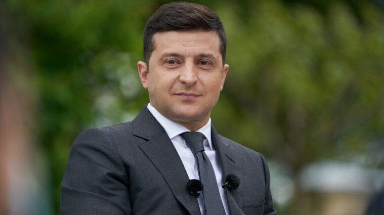 Зеленский попросил помощи у Венецианской комиссии относительно решения КСУ