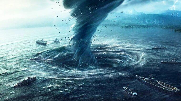 Вчені з'ясували, чому зникають кораблі й літаки у Бермудському трикутнику