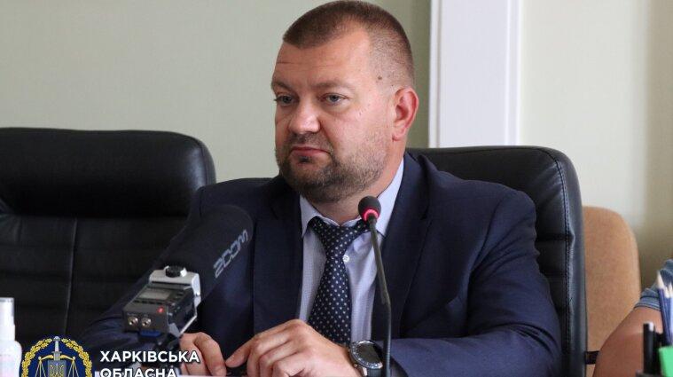 Прокурор Харьковщины Фильчаков подвел итоги работы правоохранителей области в первом полугодии