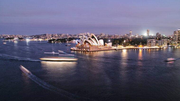 Австралия откроется для туристов только в следующем году