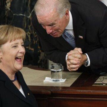 Российский газ в обход Украины: о чем договорились США и Германия