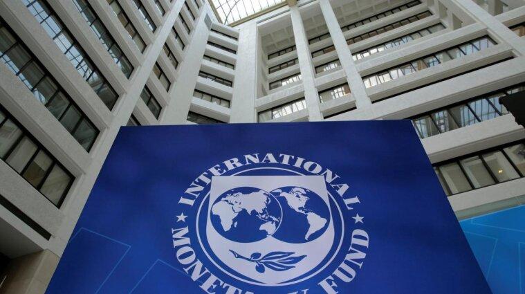 У МВФ розповіли про важливість програми stand by з Україною