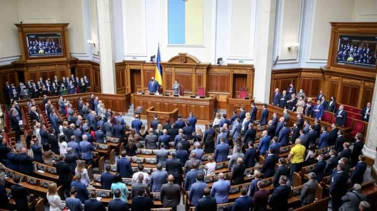 Разумков против Зеленского и отставки в правительстве: начало нового сезона в Раде