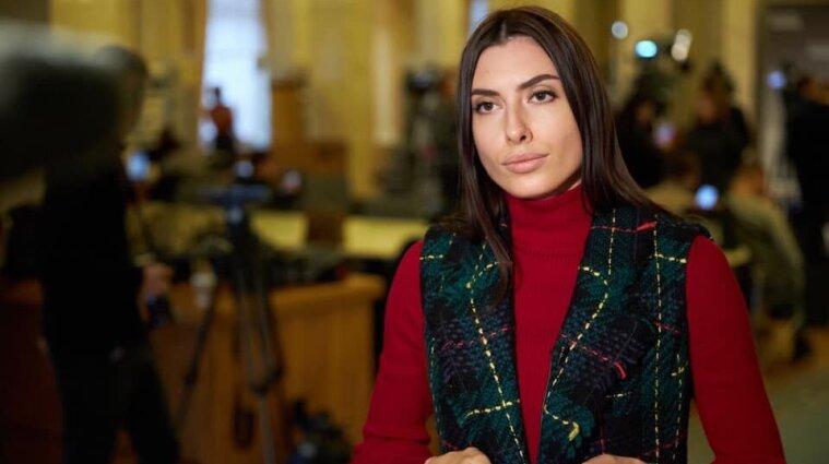Мезенцева назвала основні досягнення української делегації в ПАРЄ