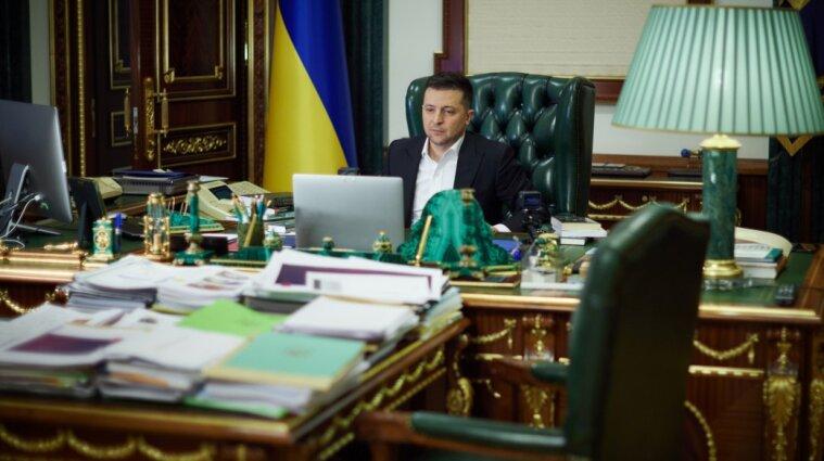 Донбас і Крим повернуться під контроль української влади - Зеленський