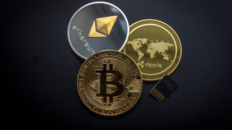 Найголовніші криптовалюти обвалилися в ціні: яка ситуація на ринку