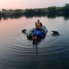 На Кіровоградщині втопилися дві дівчинки-подружки