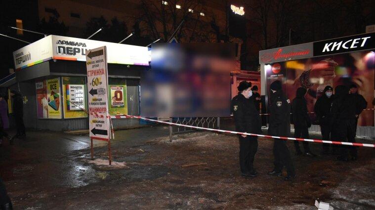В Харькове в аптеке произошла стрельба из-за лекарств, которые продали без рецепта