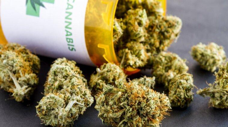 В Верховной Раде хотят легализовать марихуану