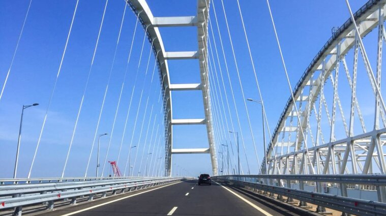 Укравтодор в этом году отремонтирует и построит 150 мостов