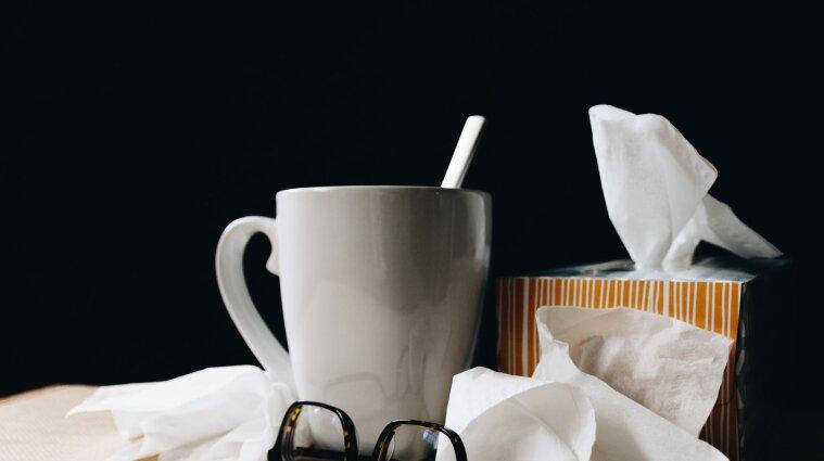 Цього року більше українців хворіють на грип, ніж минулого - МОЗ
