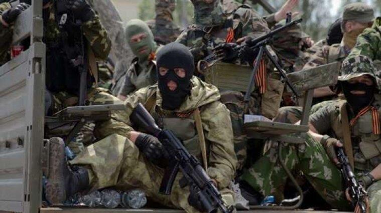 Окупанти на Донбасі розпочали ротацію передових підрозділів - розвідка