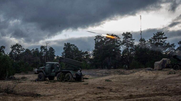 ЗСУ готові до загострення ситуації на Донбасі та вздовж кордону - Хомчак