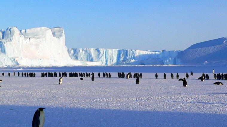 Над Антарктидой закрылась крупнейшая озоновая дыра