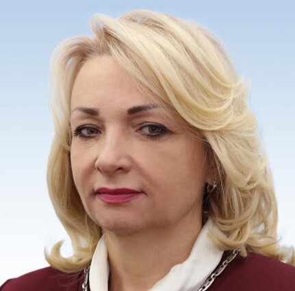 Юровская Галина