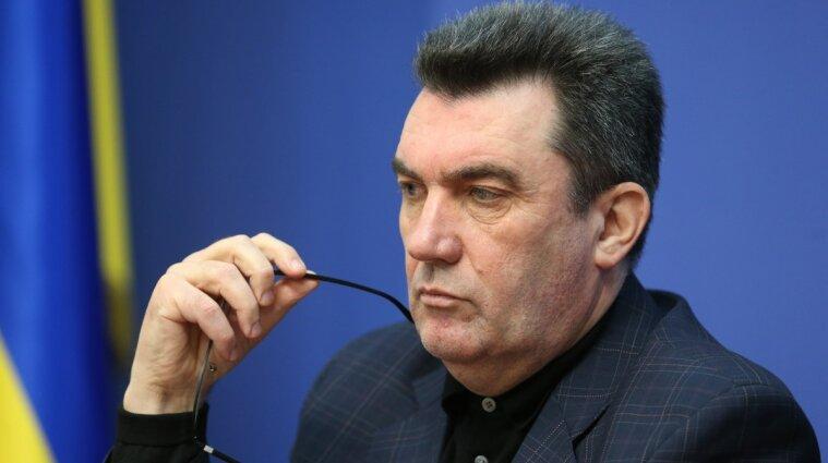 Табачник Пискун и Богатырева: Данилов назвал фамилии тех, кто выезжает из госдач в Конча-Заспе